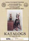 Latvian Winner-2010