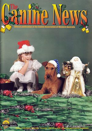 Canine News